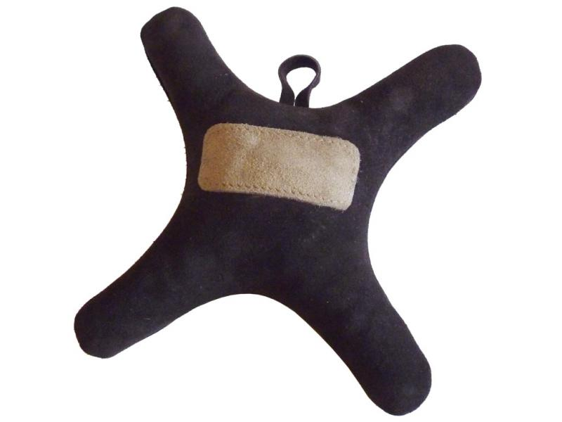 Swinger Leather Toy
