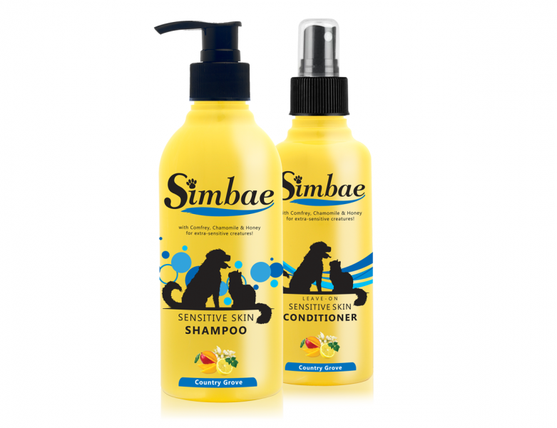 Simbae Sensitive Skin