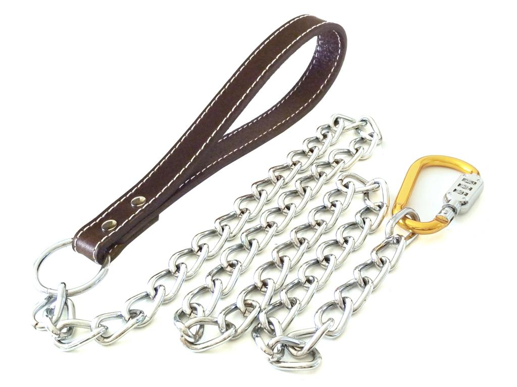Heavy Duty Lockable Chain Lead